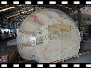 Acrylic Dome Hemisphere Mr234 pictures & photos