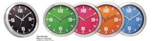 Metal Wall Clock (JX-CW-EG7764A-902)