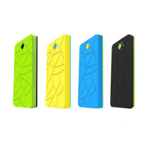 Cheap 4000mAh Colorful Portable Power Bank pictures & photos