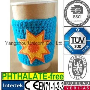 Keep Warm Burn Proof Cup Sleeve