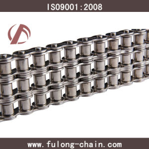 Short Pitch Precision Triplex Roller Chain (SS25-3~SS240-3) pictures & photos