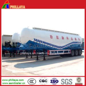 42m3 Vertical Bulk Cement Tanker Semi Trailer pictures & photos