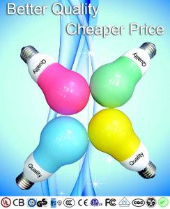 Bulb CFL Lamps