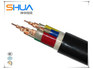 XLPE Insulated Control Cable, Zr-Kvv Control Cable pictures & photos