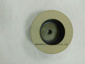 Glass Stone Polish Wheel, Glass Arris Wheel, Chinese Stone Wheel pictures & photos