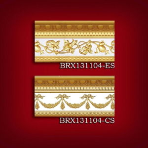 Decorative Polystyrene Cornice for Luxurious Villas, Hotels, Restaurants pictures & photos