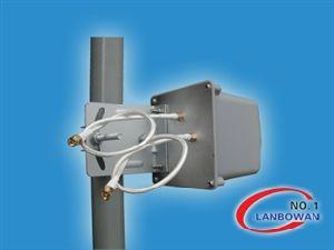 2.4GHz Dual Pol Panel Antenna