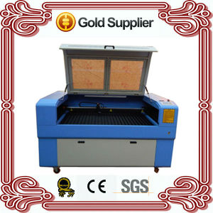 High Precision Driver Laser Cutting Machine Ql-1390 pictures & photos
