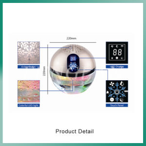 European Countries Hot Selling Healthy Use Air Cleaners and Air Washers pictures & photos