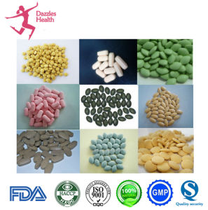 Natural Strong Effective OEM Slimming Capsule Weight Loss Diet Pill pictures & photos
