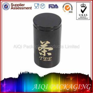 Airtight Tea Tins