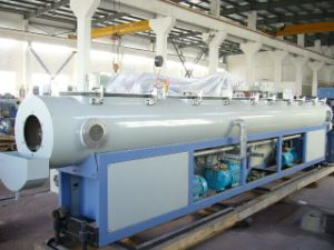 PC Polycarbonate Pipe Making Machine Line pictures & photos
