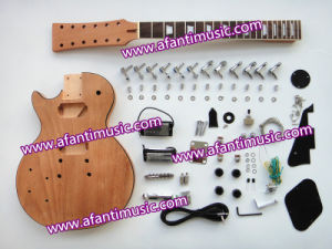 Afanti Music / 12 Strings Lp Standard Electric Guitar Kit (SDD-102K) pictures & photos