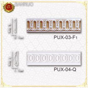 Decoration Cornice Moulding (PUX03-F1, PUX04-Q) pictures & photos