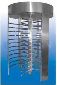 Full Height Turnstile 1033.402, Stainless Steel, Single Direction or Bi-Direction pictures & photos