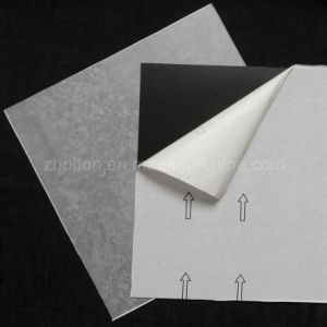 1.5mm Self-Adhesive PVC Vinyl Floor Tile pictures & photos