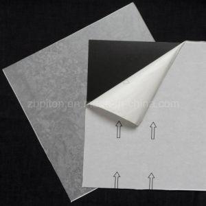 1.5mm Self-Adhesive PVC Vinyl Floor Tile pictures & photos