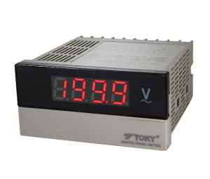 Electric Panel Meter (DP3)