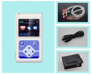 ECG Holter Recorder, Holter Recorder Price (MC-EH5000) pictures & photos