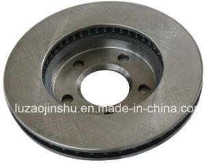 Auto Parts/OEM Gray Iron Brake Disc Rotor Disc 55040/ 18060442