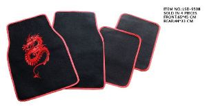 Car Mats with Logo (LSD-9508-1) pictures & photos