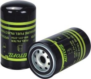 High Quality Fuel Filter for Komatsu (OEM NO.: 6003113750)