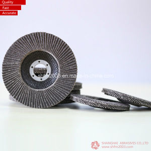Deburring Tool/ Vsm Abrasive Flap Disc pictures & photos
