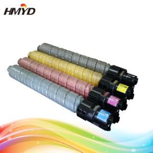 China Factory Compatible Ricoh MP C2500 Color Toner Cartridge