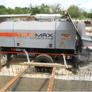 Factory Direct Price Concrete Pump Diesel pictures & photos
