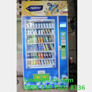 AAA Zg-10 Cigarette Vending Machine pictures & photos