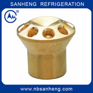 Brass Liquid Distributor for Refrigeration pictures & photos