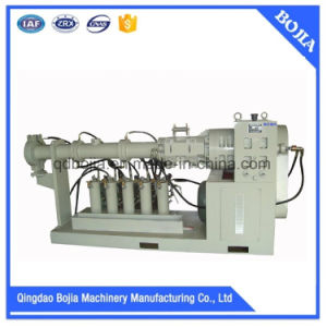 Rubber Extruder for Silicone Rubber pictures & photos