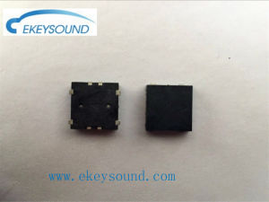 Magnetic SMD Buzzer with RoHS pictures & photos