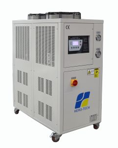 Water-Cooled Type Low Temperature Chiller pictures & photos
