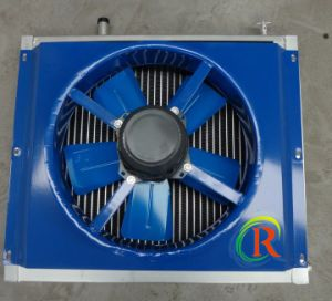 Heater Exhaust Fan with Hot Air for Greenhouse