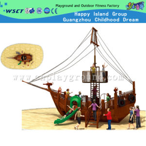 New Design Outdoor Playground with GS and TUV Certificate (HD-5501) pictures & photos