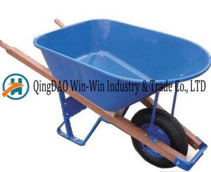 Wheelbarrow Wh7808 Wheel Pneumatic Wheel pictures & photos