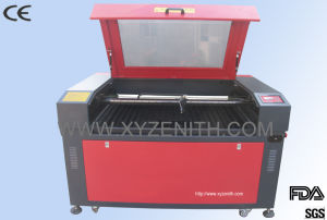 Laser Cutting Machine with Motorized up-Down Working Table (XE1060/1280) pictures & photos
