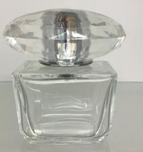 Customized Perfume Bottle with ODM pictures & photos