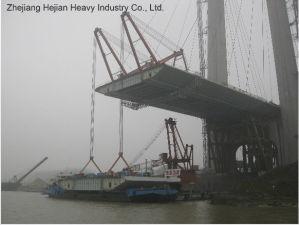 Bridge Erection Plateform Machinery (BE-03) pictures & photos