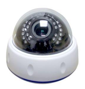 CCTV Varifocal Lens Dome Camera pictures & photos