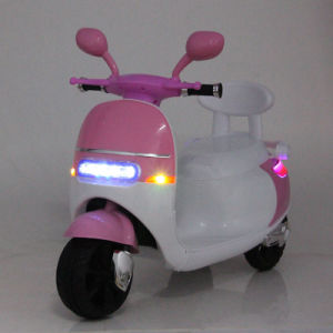 2016 China Kids Electric Motorcycle Factory Wholesale Cheap Mini Kids Motorcycle for Sale pictures & photos