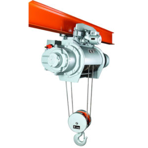 Electric Wire Rope Hoist pictures & photos