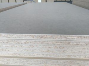 E1 Glue 9mm/12mm/15mm Particle Board for Furniture pictures & photos