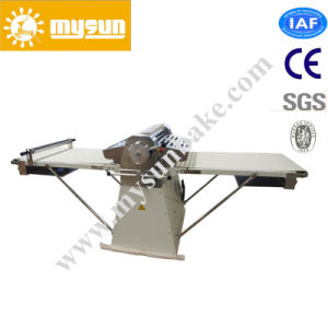 Table Top Dough Sheeting Machine for Bakery Equipments pictures & photos