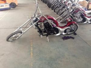 Cooling Enduro Chopper Motorbike Motorcycle 110cc 150cc 250cc (HDGS-408) pictures & photos