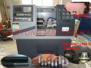 CNC Lathe Machine (HTCK6132)