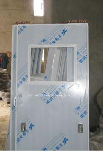 Marine Sliding Aluminium Door
