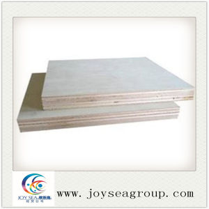 Furniture Grade Poplar Plywood pictures & photos
