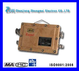 Circuit Breaker for Safety